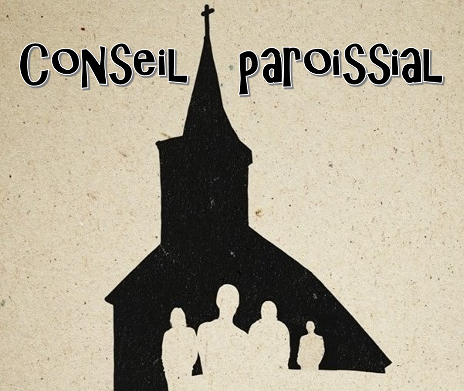 Conseil paroissial