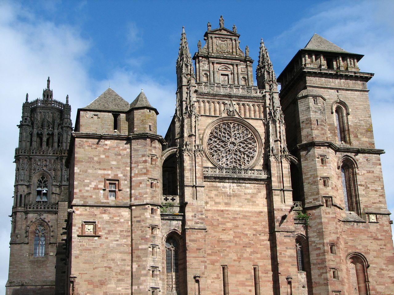 cathedrale de rodez