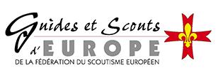 logo SGDF Europe