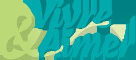 logo VIVRE & AIMER
